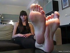 goddess size 45 soles