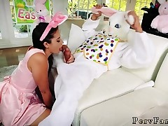 Blonde teenie stockings fuck xxx Uncle Fuck Bunny