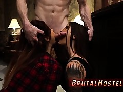 Extraordinary hardcore brutal penetrating ass fucking immense cocks Aroused