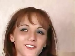Brandy aka Charlie Laine - Beauty Slap and Fuck